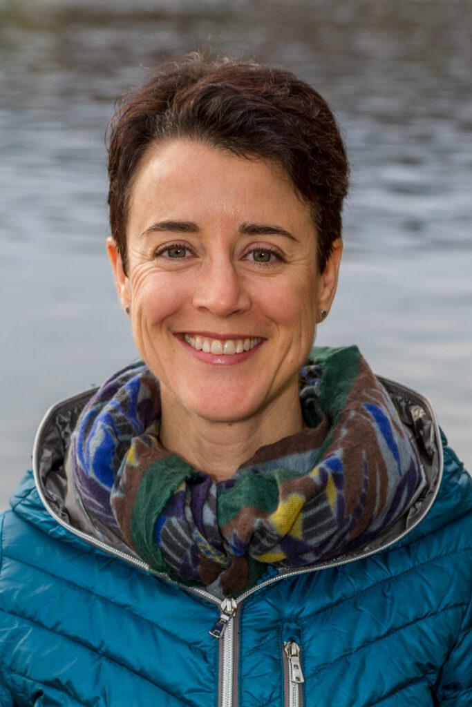 Naturheilpraktikerin Brigitte Rehm